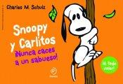 Descargar SNOOPY Y CARLITOS 2  ¡NUNCA CACES A UN SABUESO!