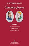 Descargar OMNIBUS JEEVES  TOMO II: DE ACUERDO  JEEVES  JUBILO MATINAL  ADELANTE JEEVES