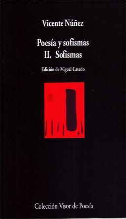 Descargar POESIA Y SOFISMAS II  SOFISMAS