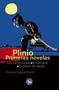 Descargar PLINIO  PRIMERAS NOVELAS