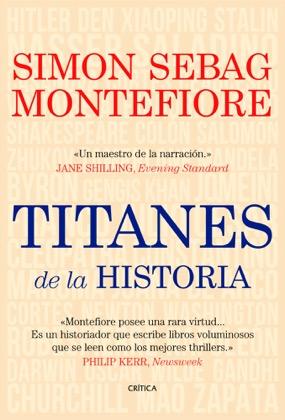 Descargar TITANES DE LA HISTORIA