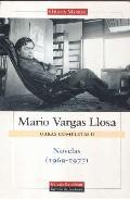 Descargar NOVELAS 1969-1977  OBRAS COMPLETAS  VOLUMEN II