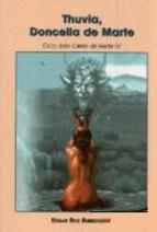 Descargar THUVIA  DONCELLA DE MARTE (CICLO JOHN CARTER DE MARTE IV)