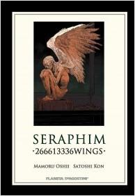 Descargar SERAPHIM  266613336WINGS