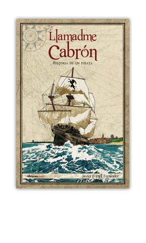 Descargar LLAMADME CABRON  HISTORIA DE UN PIRATA