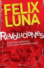 Descargar REVOLUCIONES  ESTALLIDOS POLITICOS Y SOLUCIONES CONSTITUCIONALES