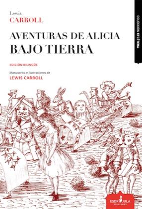 Descargar AVENTURAS DE ALICIA BAJO TIERRA