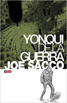 Descargar YONQUI DE LA GUERRA