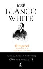 Descargar OBRAS COMPLETAS  VOLUMEN II: EL ESPAÑOL  NUMEROS 1  2 Y 3 (ABRIL  MAYO  JUNIO 1810)