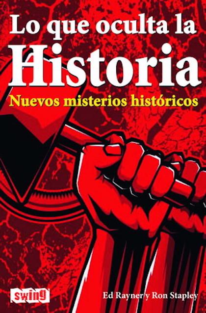 Descargar LO QUE OCULTA LA HISTORIA: NUEVOS MISTERIOS HISTORICOS
