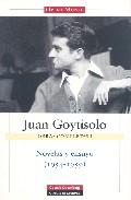 Descargar OBRAS COMPLETAS I  NOVELAS Y ENSAYO (1954-1959)