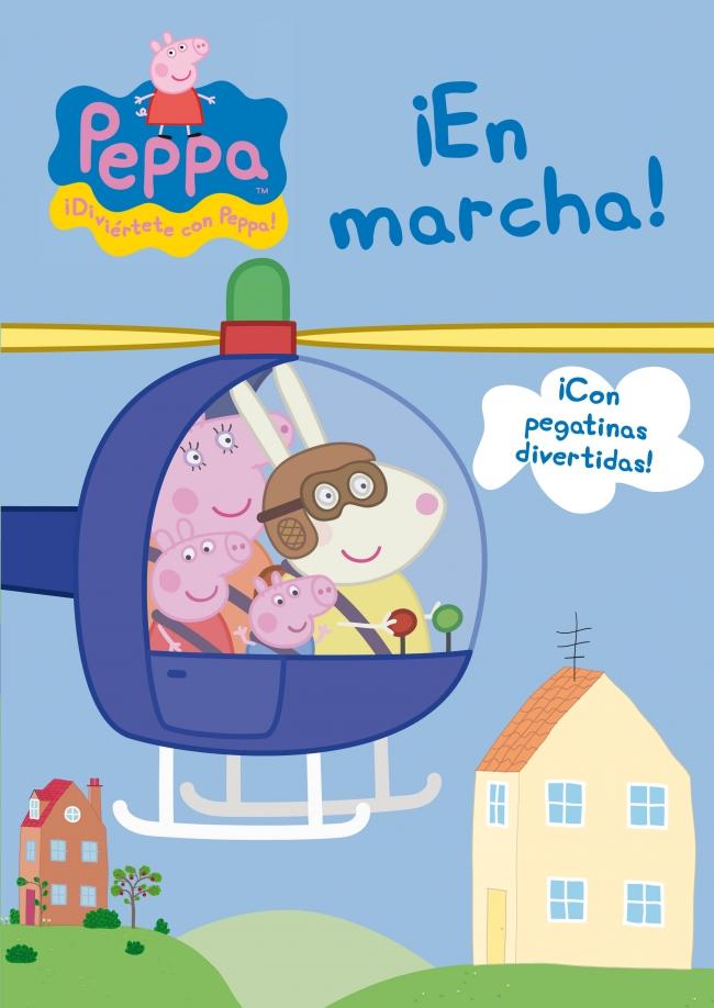 Descargar ¡EN MARCHA! (PEPPA PIG)