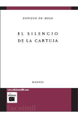 Descargar EL SILENCIO DE LA CARTUJA