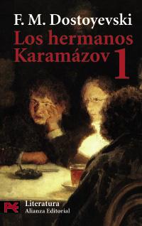 Descargar LOS HERMANOS KARAMAZOV 1
