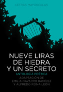Descargar NUEVE LIRAS DE HIEDRA Y UN SECRETO
