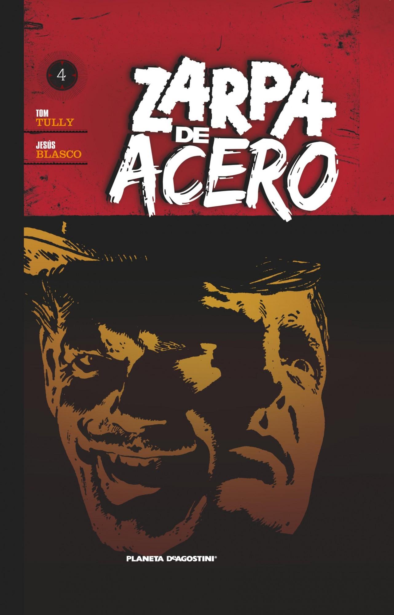 Descargar ZARPA DE ACERO Nº4
