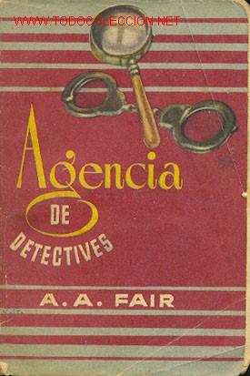 Descargar AGENCIA DE DETECTIVES