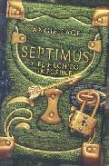 Descargar SEPTIMUS Y EL HECHIZO IMPOSIBLE  SEPTIMUS 2