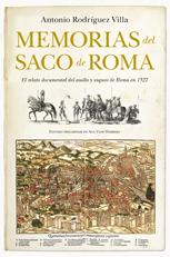 Descargar MEMORIAS DEL SACO DE ROMA