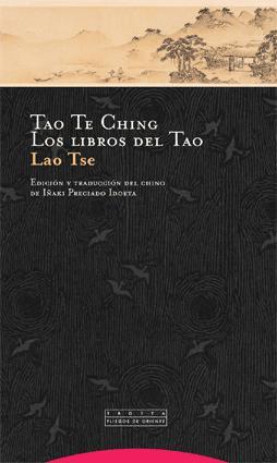 Descargar TAO TE CHING  LOS LIBROS DEL TAO