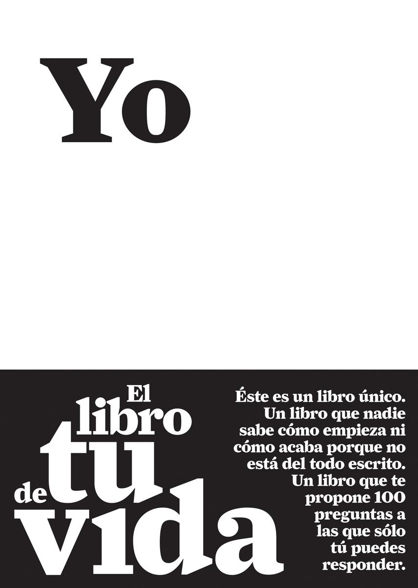 Descargar YO  EL LIBRO DE TU VIDA