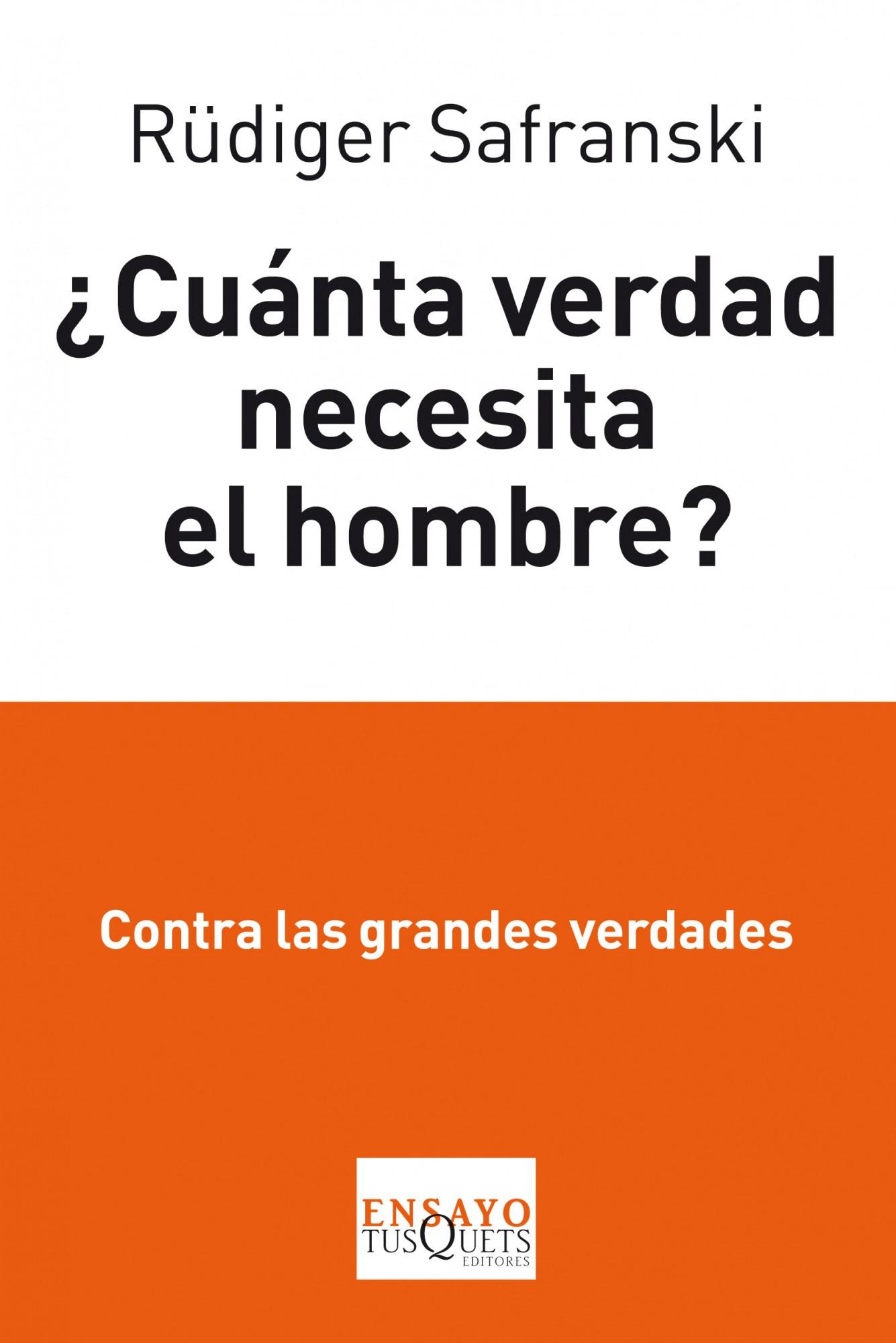 Descargar ¿CUANTA VERDAD NECESITA EL HOMBRE?