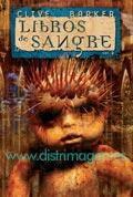 Descargar LIBROS DE SANGRE II