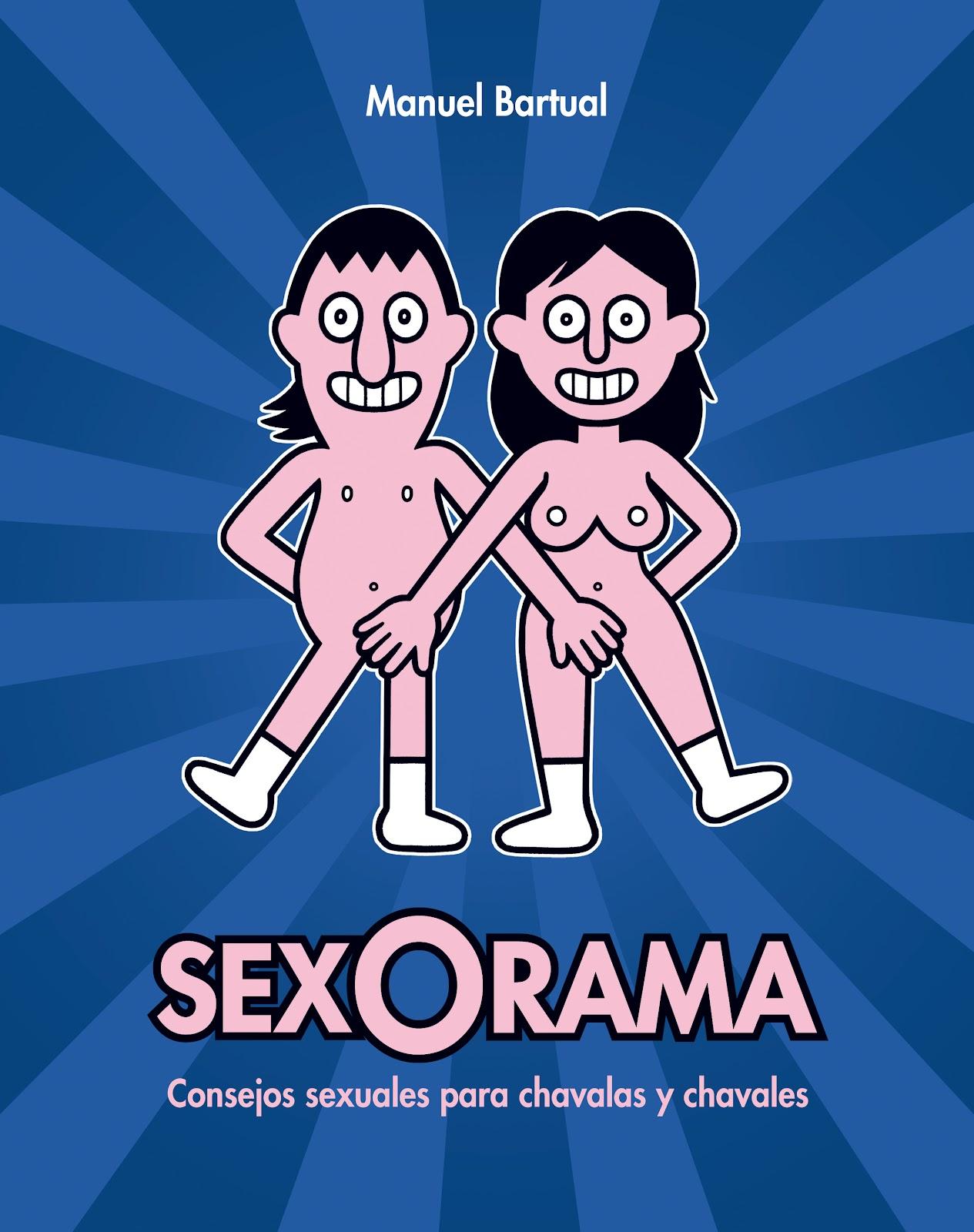 Descargar SEXORAMA