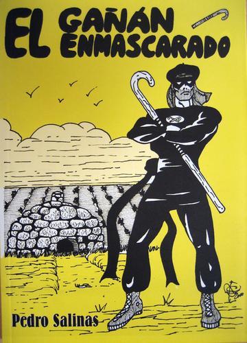 Descargar EL GAÑAN ENMASCARADO  ORIGEN