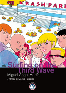 Descargar SURFING ON THE THIRD WAVE