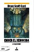 Descargar ENDER EL XENOCIDA