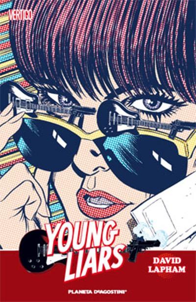 Descargar YOUNG LIARS