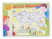 Descargar ¡ATLAS MAGICOS!