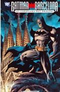 Descargar BATMAN: BARCELONA  EL CABALLERO DEL DRAGON