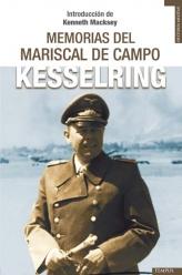 Descargar MEMORIAS DEL MARISCAL DE CAMPO KESSELRING