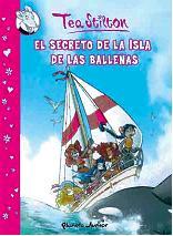 Descargar EL SECRETO DE LA ISLA DE LAS BALLENAS