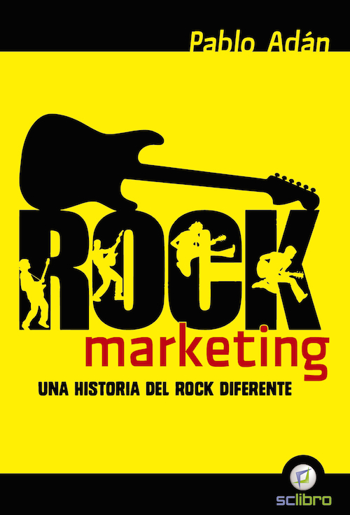 Descargar ROCK MARKETING  UNA HISTORIA DEL ROCK DIFERENTE