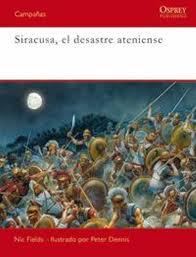 Descargar SIRACUSA  EL DESASTRE ATENIENSE