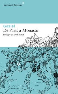 Descargar DE PARIS A MONASTIR (1915)
