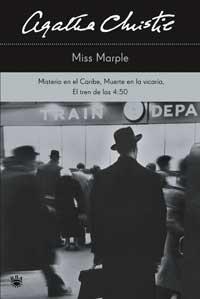 Descargar MISS MARPLE: MISTERIO EN EL CARIBE  MUERTE EN LA VICARIA  Y EL TREN DE LAS 4:50