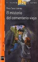 Descargar EL MISTERIO DEL CEMENTERIO VIEJO
