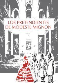 Descargar LOS PRETENDIENTES DE MODESTE MIGNON