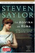 Descargar LA ADIVINA DE ROMA (ROMA SUB ROSA 8)