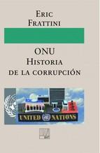 Descargar ONU  HISTORIA DE LA CORRUPCION