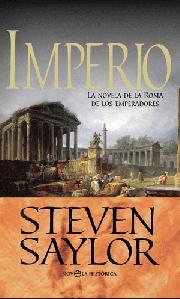 Descargar IMPERIO  LA NOVELA DE LA ROMA DE LOS EMPERADORES