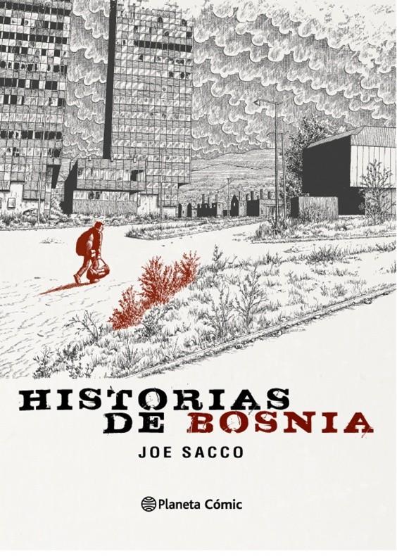 Descargar HISTORIAS DE BOSNIA