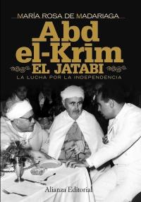Descargar ABD-EL-KRIM: EL JATABI  LA LUCHA POR LA INDEPENDENCIA