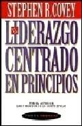 Descargar EL LIDERAZGO CENTRADO EN PRINCIPIOS