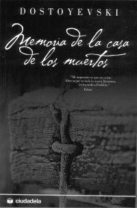 Descargar MEMORIA DE LA CASA DE LOS MUERTOS