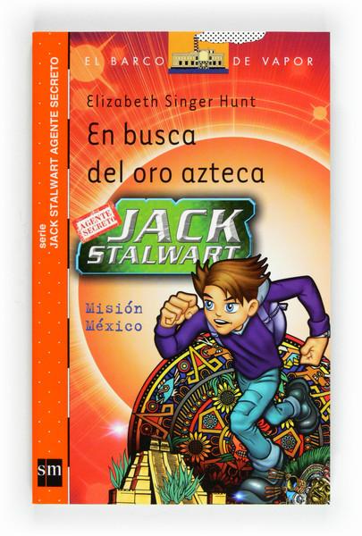 Descargar EN BUSCA DEL ORO AZTECA